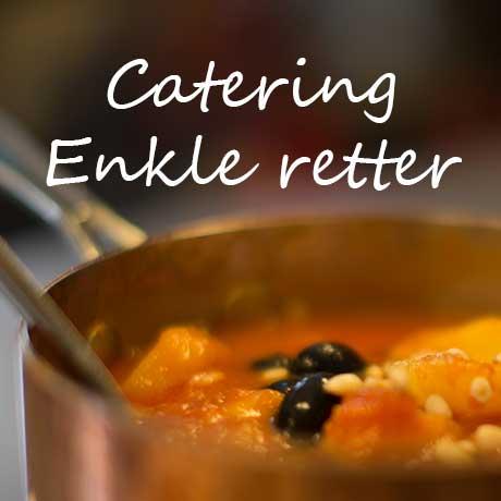 Catering Enkle Retter